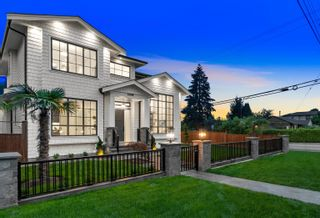 Photo 2: 6508 AUBREY STREET in Burnaby: Sperling-Duthie House for sale (Burnaby North)  : MLS®# R2620271