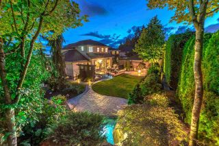 """Photo 20: 5716 169A Street in Surrey: Cloverdale BC House for sale in """"Richardson Ridge"""" (Cloverdale)  : MLS®# R2243658"""