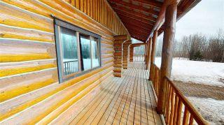 Photo 20: 15758 283 Road in Fort St. John: Charlie Lake House for sale (Fort St. John (Zone 60))  : MLS®# R2560695