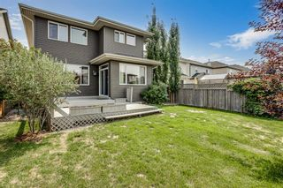 Photo 40: 925 Reunion Gateway NW: Airdrie Detached for sale : MLS®# A1126680