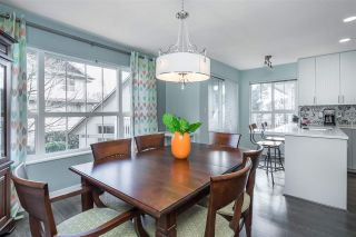 """Photo 15: 18638 65 Avenue in Surrey: Cloverdale BC Townhouse for sale in """"Ridgeway"""" (Cloverdale)  : MLS®# R2537328"""