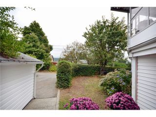 Photo 10: 905 LADNER Street in New Westminster: The Heights NW House for sale : MLS®# V909635