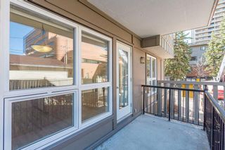 Photo 22: 107 11109 84 Avenue in Edmonton: Zone 15 Condo for sale : MLS®# E4242015