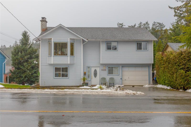 FEATURED LISTING: 3122 Glen Lake Rd Langford