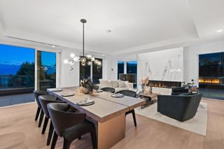Photo 9: TH2 2289 BELLEVUE Avenue in Vancouver: Dundarave Townhouse for sale (West Vancouver)  : MLS®# R2620748