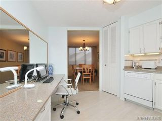 Photo 4: 213 225 Belleville St in VICTORIA: Vi James Bay Condo for sale (Victoria)  : MLS®# 690610