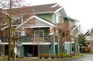 """Photo 2: 187 15236 36TH Avenue in Surrey: Morgan Creek Townhouse for sale in """"SUNDANCE"""" (South Surrey White Rock)  : MLS®# F1206363"""