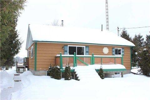 Main Photo: 38 Hargrave Road in Kawartha Lakes: Rural Eldon House (Bungalow) for sale : MLS®# X3111859