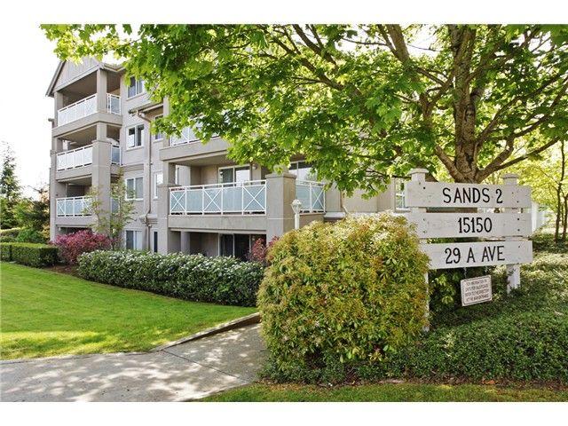 Photo 19: Photos: # 305 15150 29A AV in Surrey: King George Corridor Condo for sale (South Surrey White Rock)  : MLS®# F1410006