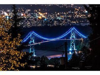 Photo 12: 558 BALLANTREE Road in West Vancouver: Glenmore House for sale : MLS®# V1087314