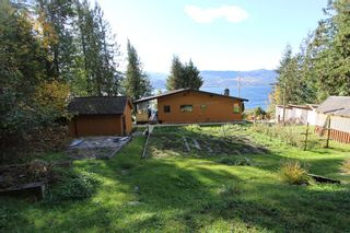 Photo 31: 7655 Squilax Anglemont Road in Anglemont: North Shuswap House for sale (Shuswap)  : MLS®# 10125296