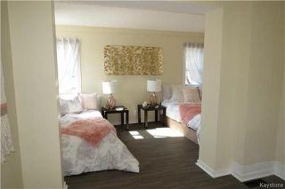 Photo 12: 102 Cobourg Avenue in Winnipeg: Glenelm Residential for sale (3C)  : MLS®# 1808339