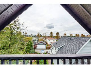 Photo 12: 4461 WELWYN ST in Vancouver: Victoria VE Condo for sale (Vancouver East)  : MLS®# V1091780