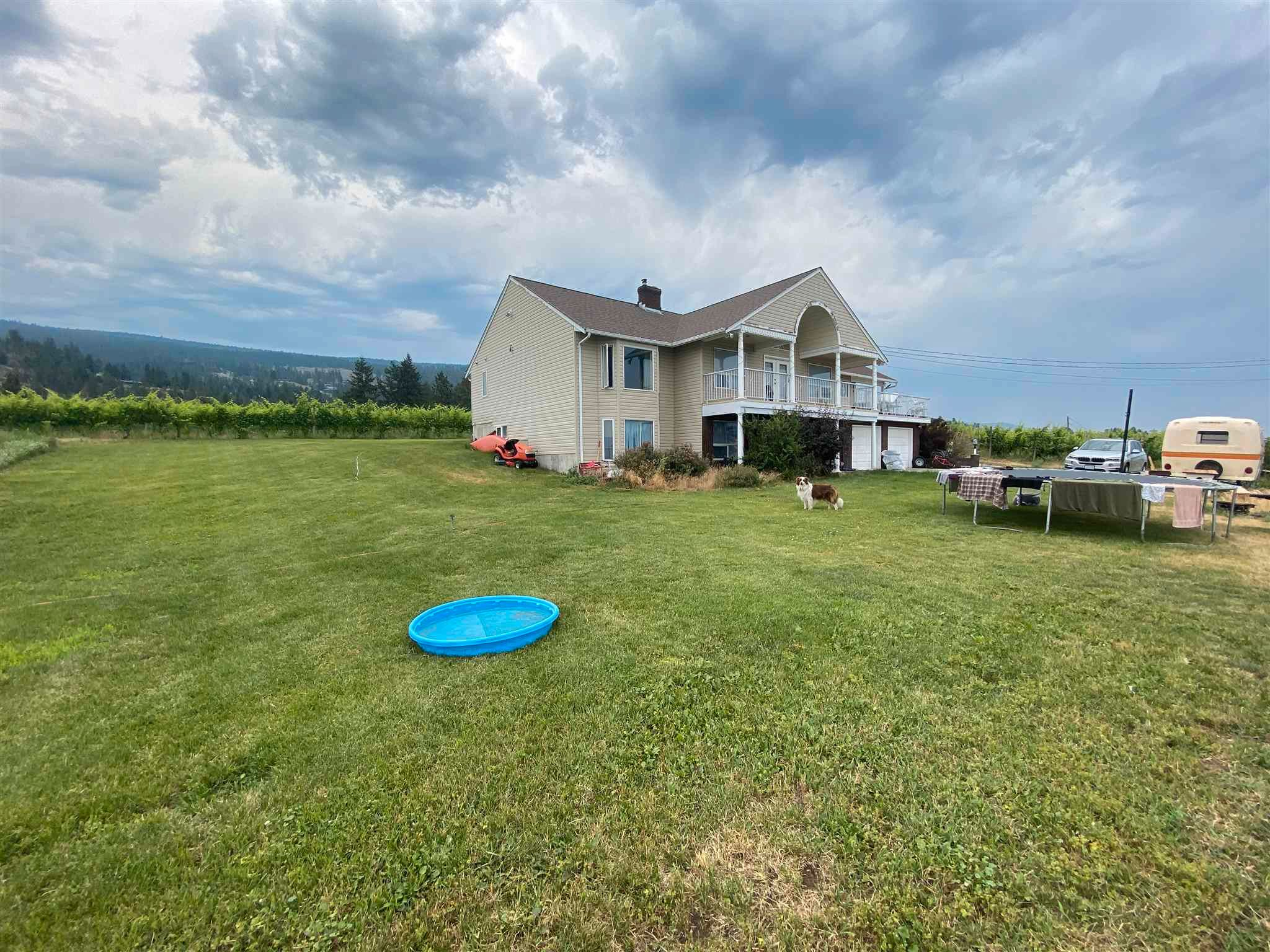 Main Photo: 1035 LOWER DEBECK Road in No City Value: FVREB Out of Town House for sale : MLS®# R2604178