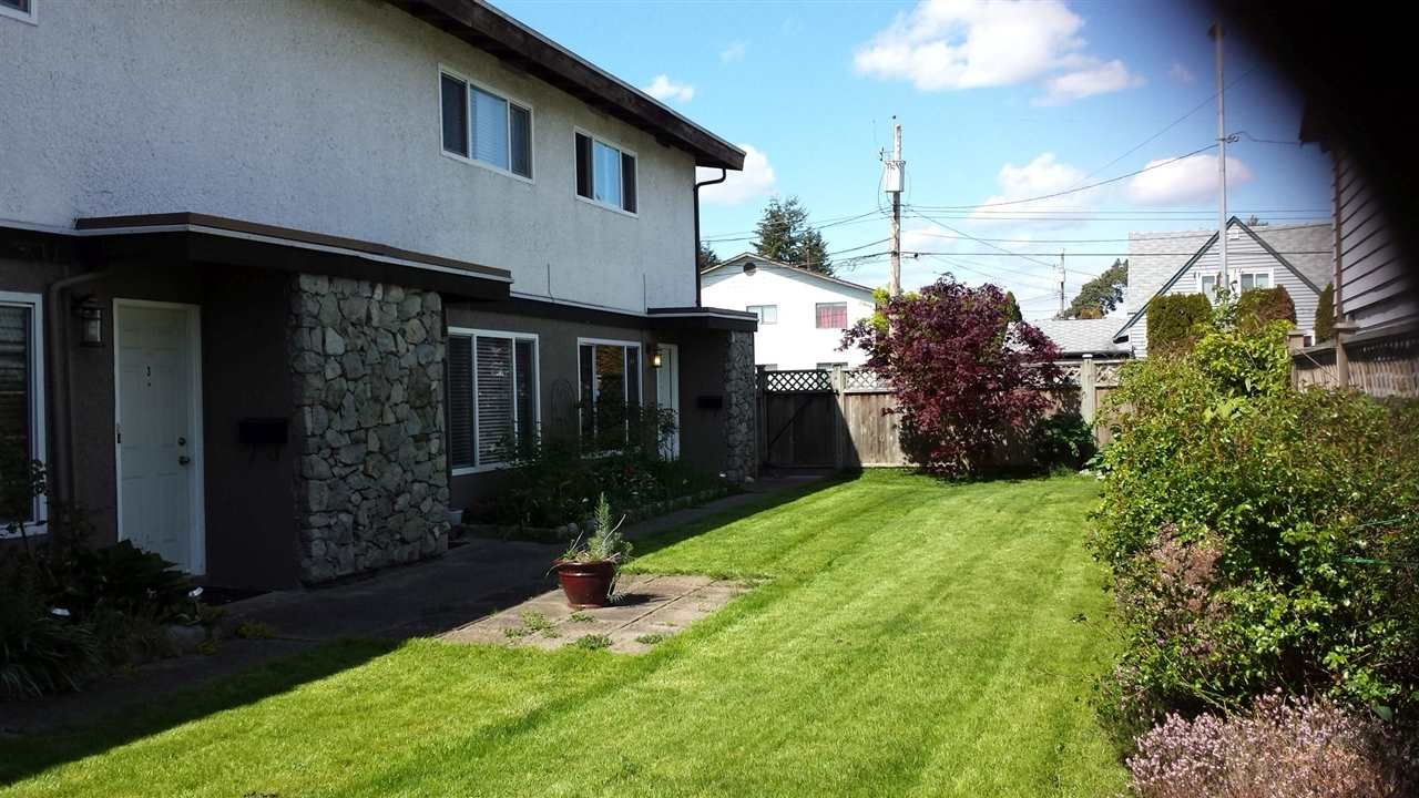 Main Photo: 20200 53 Avenue in Langley: Langley City Fourplex for sale : MLS®# R2255414