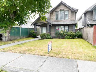Photo 1: 46151 THIRD Avenue in Chilliwack: Chilliwack E Young-Yale House for sale : MLS®# R2593312