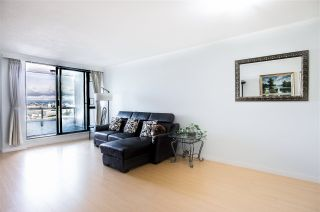 """Photo 3: 1507 7380 ELMBRIDGE Way in Richmond: Brighouse Condo for sale in """"THE RESIDENCES"""" : MLS®# R2533228"""