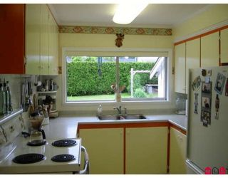 Photo 2: 11104 BOLIVAR in Surrey: Bolivar Heights House for sale (North Surrey)  : MLS®# F2819145