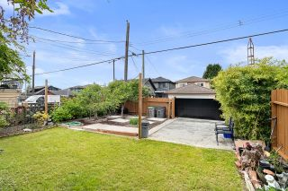 Photo 11: 3073 E 21ST Avenue in Vancouver: Renfrew Heights House for sale (Vancouver East)  : MLS®# R2595591