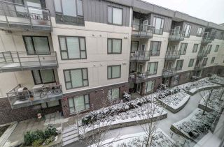 """Photo 16: 317 5355 LANE Street in Burnaby: Metrotown Condo for sale in """"Infinity"""" (Burnaby South)  : MLS®# R2433128"""
