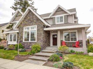 "Photo 1: 19627 72A Avenue in Langley: Willoughby Heights House for sale in ""Mountain View Estates"" : MLS®# F1438102"