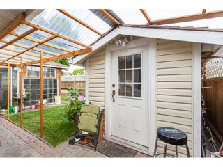 Photo 17: 6365 48 A Avenue in Ladner: Holly House for sale : MLS®# R2387663