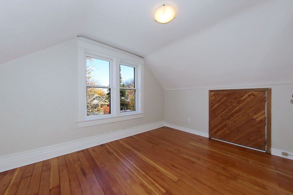 Photo 25: Photos: 496 Stiles Street in Winnipeg: Wolseley Single Family Detached for sale (West Winnipeg)  : MLS®# 1527832
