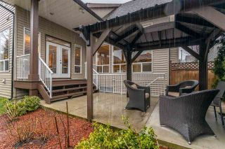 Photo 38: 21067 83A Avenue in Langley: Willoughby Heights House for sale : MLS®# R2459560