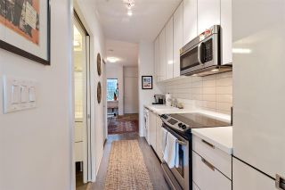 Photo 3: 204 138 E HASTINGS Street in Vancouver: Downtown VE Condo for sale (Vancouver East)  : MLS®# R2542190