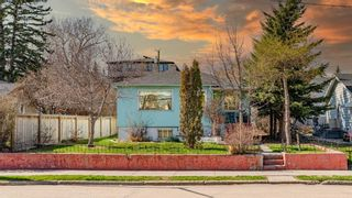 Main Photo: 2121 Spiller Road SE in Calgary: Ramsay Detached for sale : MLS®# A1143731
