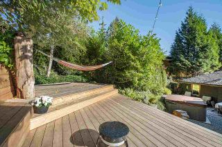Photo 20: 1763 DEEP COVE Road in North Vancouver: Deep Cove House for sale : MLS®# R2508278