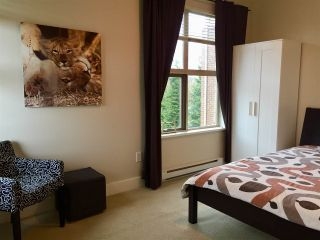 Photo 5: 310 6268 EAGLES DRIVE in Vancouver: University VW Condo for sale (Vancouver West)  : MLS®# R2253165