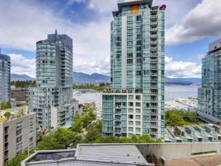 """Photo 12: 1002 1499 W PENDER Street in Vancouver: Coal Harbour Condo for sale in """"WEST PENDER PLACE"""" (Vancouver West)  : MLS®# R2583305"""