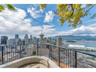 """Photo 31: 1704 128 W CORDOVA Street in Vancouver: Downtown VW Condo for sale in """"WOODWARDS"""" (Vancouver West)  : MLS®# R2592545"""