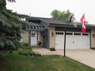 Photo 4: 51 Alberhill Crescent in Winnipeg: Sun Valley Park Residential for sale (3H)  : MLS®# 202118037