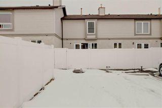 Photo 20: 203 DEERPOINT Lane SE in Calgary: Deer Ridge Row/Townhouse for sale : MLS®# C4288291