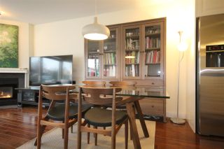Photo 7: 210 3280 W BROADWAY in Vancouver: Kitsilano Condo for sale (Vancouver West)  : MLS®# R2561990
