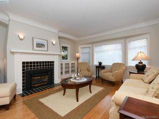 Photo 3: 1158 Oliver St in VICTORIA: OB South Oak Bay House for sale (Oak Bay)  : MLS®# 828923