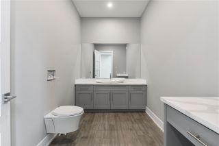 Photo 17: 4914 WOOLSEY Court in Edmonton: Zone 56 House for sale : MLS®# E4227443