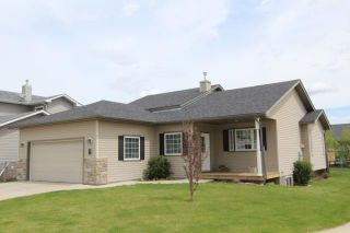 Photo 1: 779 STONEHAVEN Drive: Carstairs Residential Detached Single Family for sale : MLS®# C3617481