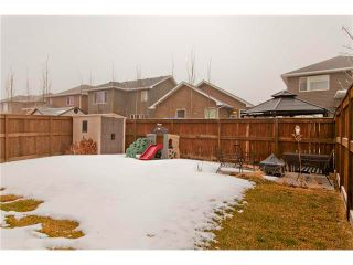 Photo 30: 555 AUBURN BAY Drive SE in Calgary: Auburn Bay House for sale : MLS®# C4049604