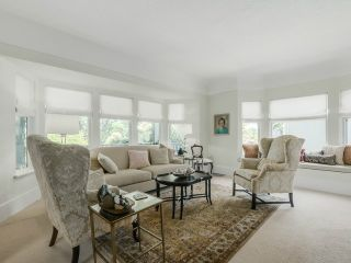 Photo 3: 2222 W 34TH AV in Vancouver: Quilchena House for sale (Vancouver West)  : MLS®# V1125943
