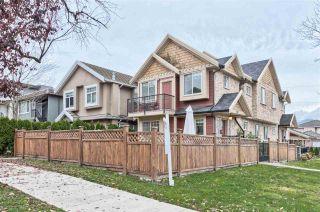 Photo 3: 1991 CASSIAR Street in Vancouver: Renfrew VE 1/2 Duplex for sale (Vancouver East)  : MLS®# R2525566