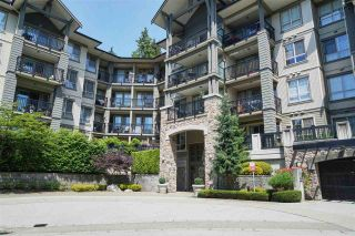 Photo 1: 308 2969 WHISPER Way in Coquitlam: Westwood Plateau Condo for sale : MLS®# R2476535