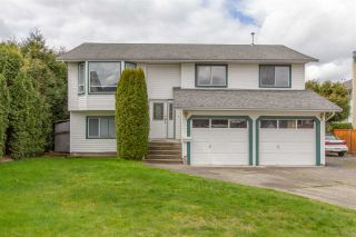 Main Photo: 45740 TIMOTHY Avenue in Chilliwack: Vedder S Watson-Promontory House for sale (Sardis)  : MLS®# R2563681