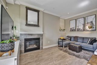Main Photo: 102 4575 SLOCAN Street in Vancouver: Collingwood VE Townhouse for sale (Vancouver East)  : MLS®# R2606038