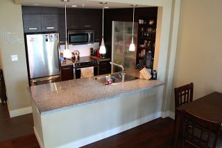"""Photo 3: 505 2959 GLEN Drive in Coquitlam: North Coquitlam Condo for sale in """"THE PARC"""" : MLS®# R2102710"""
