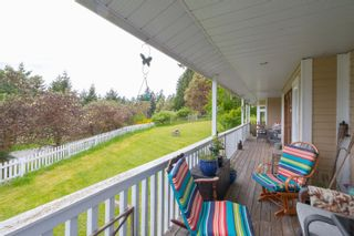 Photo 46: 1235 Merridale Rd in : ML Mill Bay House for sale (Malahat & Area)  : MLS®# 874858