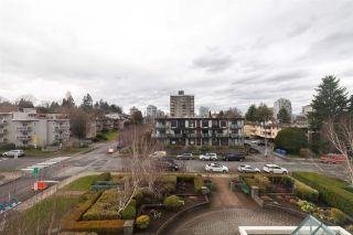 Photo 15: 406 2988 ALDER Street in Vancouver: Fairview VW Condo for sale (Vancouver West)  : MLS®# R2556084