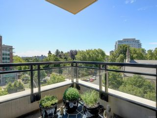 Photo 33: 505 788 Humboldt St in Victoria: Vi Downtown Condo for sale : MLS®# 878994
